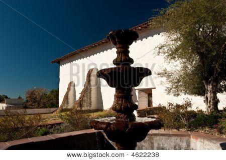 Mission San Jose De Guadalupe