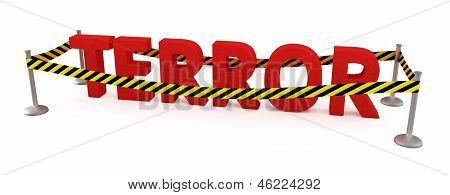 Terror Area