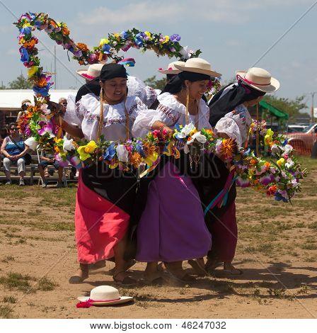 Pow Wow Native American Festival