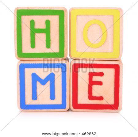 Home Blocks