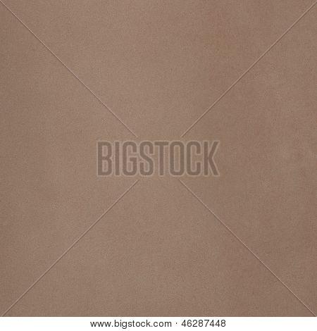 Brown Chamois Texture