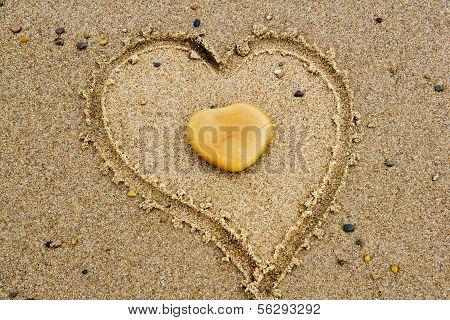 Heart on Heart