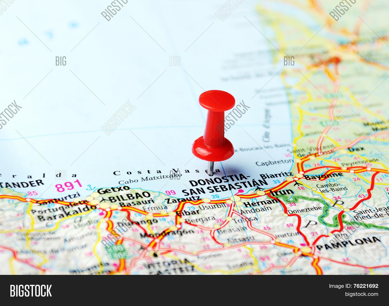 Donostia San Sebastian Image & Photo (Free Trial) | Bigstock on pamplona spain map, spain and egypt map, seville spain map, santander spain map, san sebastian old town map, zaragoza spain map, toledo spain map, st. augustine beach map, valencia spain map, san sebastian puerto rico map, malaga spain map, san sebastian mexico map, paris france map, cordoba spain map, segovia spain map, barcelona map, madrid spain map, alicante spain map, marbella spain map, bilbao spain map,
