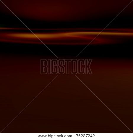 Dark Background With Soft Shadows - Brown Abstract Presentation Backdrop - Web Design Element - Vint