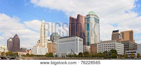 Columbus Ohio USA