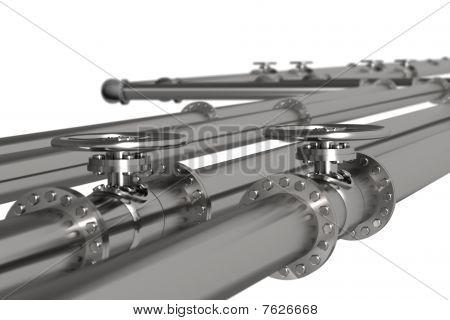 Pipeline Supply