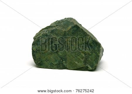 Rough Jade stone