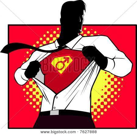 Super Male