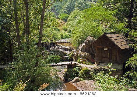 Watermills 2