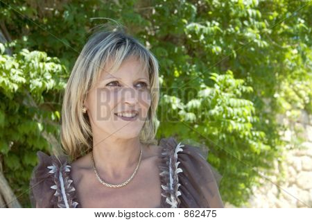 Middle age woman1