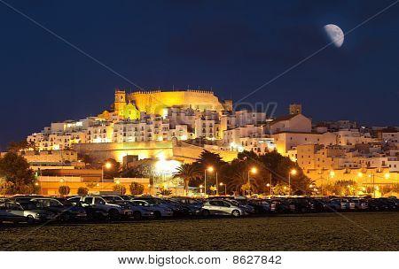 Castle Of Peñiscola