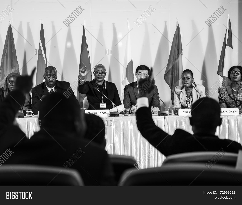 Diversity People Represent Image & Photo | Bigstock