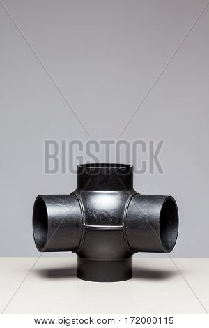 This drain tube is called a ball piece