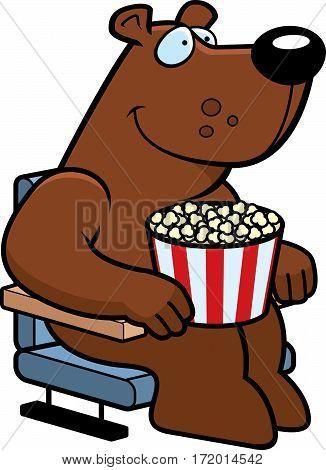 Cartoon Bear Movies