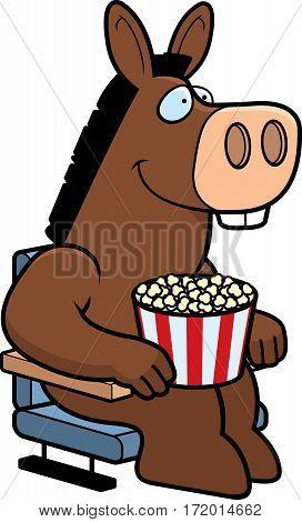 Cartoon Donkey Movies