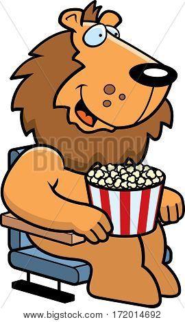 Cartoon Lion Movies