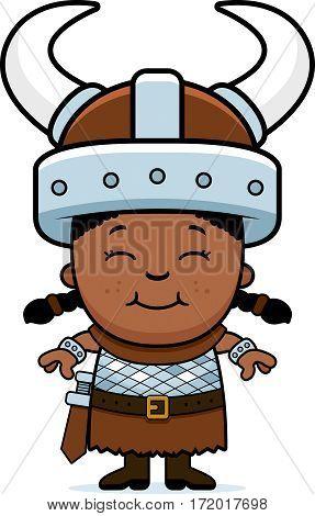 Child Barbarian