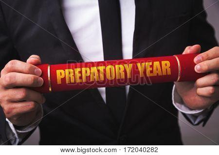 Preparatory Year
