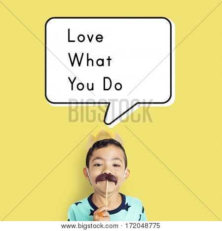 Love What You Do Be Yourself Motivation Inspiration