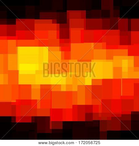 Original, colorful, abstract background for Your design. Vector illustration.