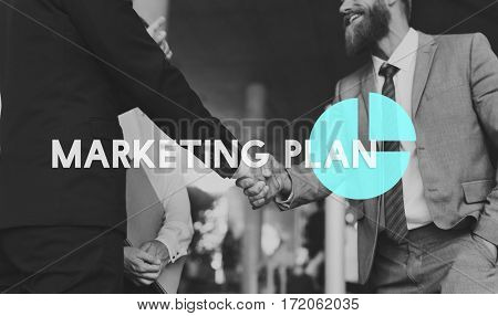 Business Marketing Planning Tragedy Graph