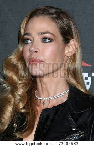 LOS ANGELES - JAN 25:  Denise Richards at the