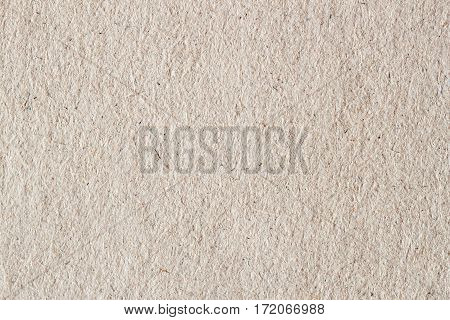 Paper texture, ecological cardboard background macro, for design with copy space text or image.