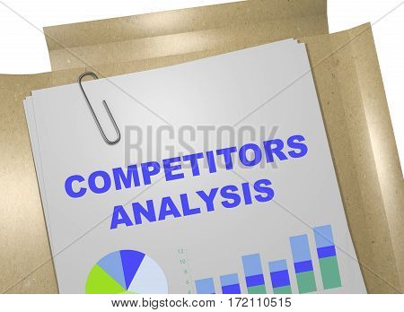 Competitors Analysis - Business Concept