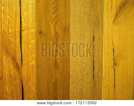 Selection of wood siding panels for sale in a store