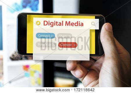 Blog Online Get In Touch Digital Community Media
