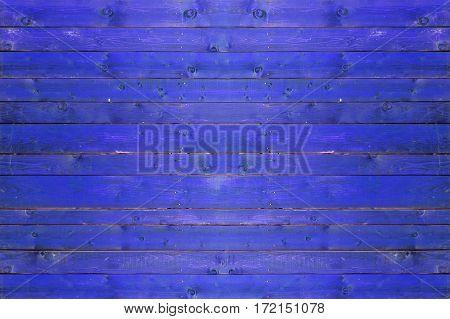 Background textures for design - blue bakground wooden texture