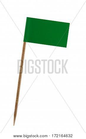 Flag Of Libia