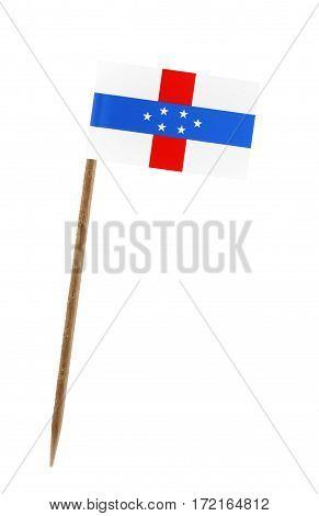 Flag Of Netherland Antilles