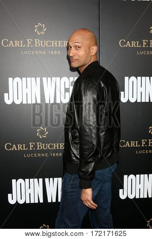 LOS ANGELES - JAN 30:  Keegan-Michael Key at the