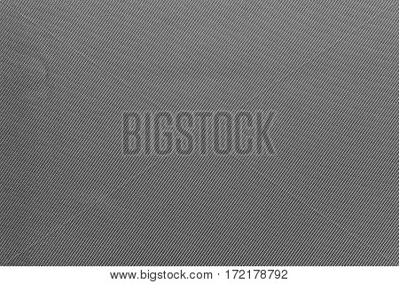 the textured background of fabric or textile material of pale gray