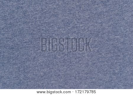 abstract background and texture of jersey or knitted textile fabric of pale lilac color