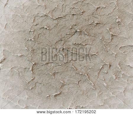 Artificially created background of cement, abstract, cement
