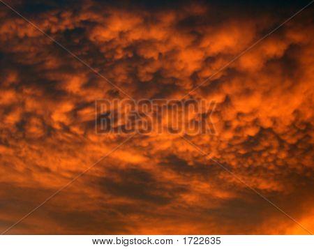 Cool Wolken