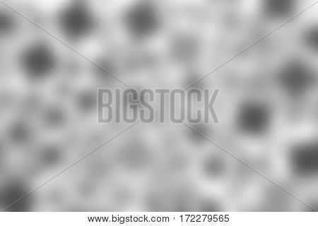 Modern Abstract Background, Defocused Backdrop For Soft Analysis Design