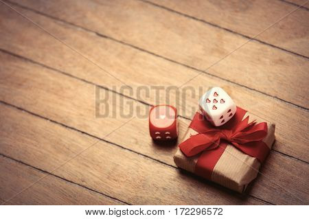 Gift And Dice