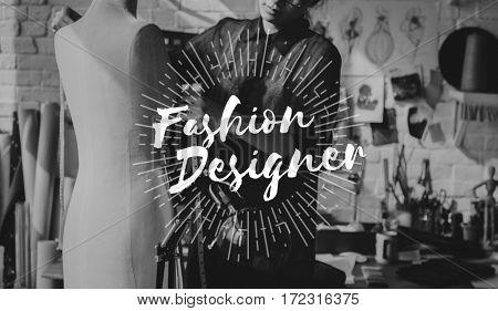 Design Fashion Creative Style Mannequin