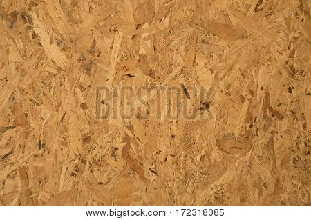 Oriented Strand Board (OSB) abstract texture and background