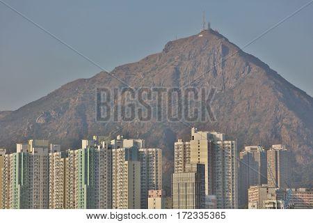 The Kowloon Bay, Hong Kong