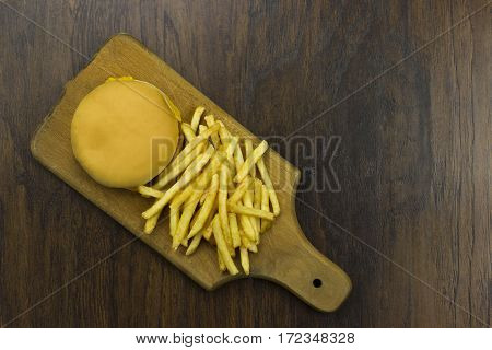 cheeseburger fries food junk fast food food cheese bad food not healthy