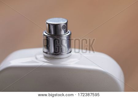 cosmetic bottle for perfume
