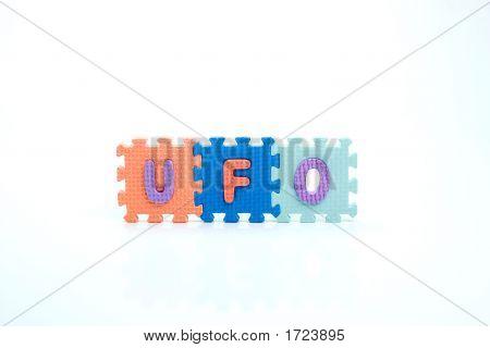 Toy Ufo