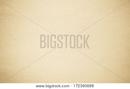 Old paper texture with shaded edges grunge background
