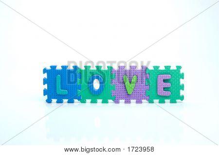 Toy Love