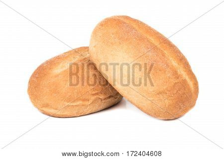 Two Small Buns