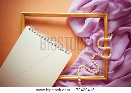 bright colorful background for designs and greeting cards